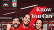 AXA -  Liverpool FC - Know You Can
