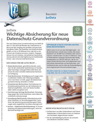 AXA Bad Kissingen  Allweyer & Heusler KG |  Download per PDF