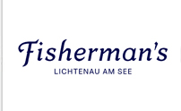 Logo Fisherman's Lichtenau am See