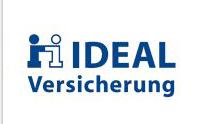 Logo IDEAL Sterbegeldversicherung