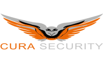Logo CURA Security