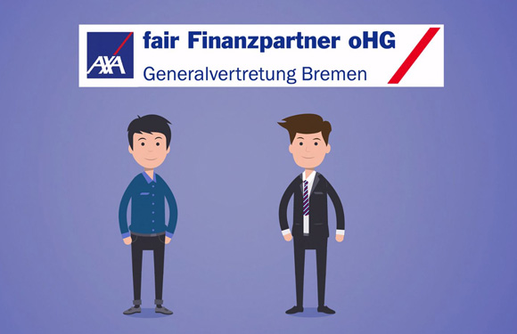 AXA Bremen fair Finanzpartner oHG | Kfz-Informationsvideo