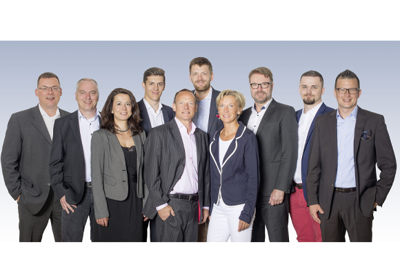 AXA fair Finanzpartner oHG | Das Team