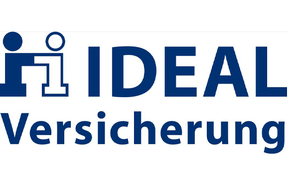 Logo IDEAL Versicherung