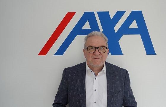 AXA Regionalvertretung Peter Dincher aus Kleinblittersdorf