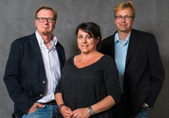 AXA Generalvertretung Klaas Loose aus Borkum