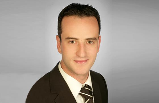 AXA Hauptvertretung Christoph Mueller aus Mannheim (Lindenhof)