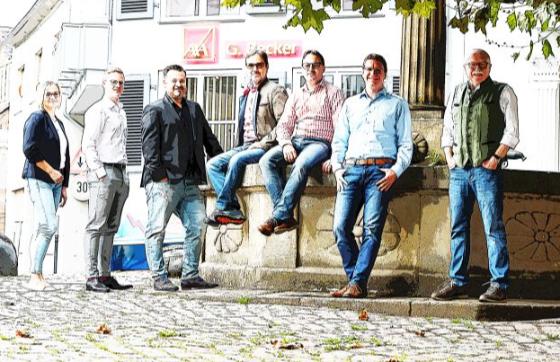 AXA Hauptvertretung  BD Becker, NF Creutz & Leibrock OHG aus Kusel