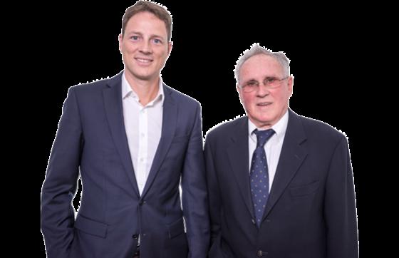 AXA Generalvertretung Sebastian Egner aus Oftersheim