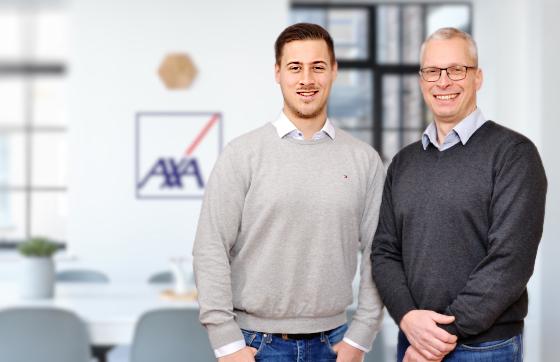 AXA Hauptvertretung Andre Teschner aus Preetz