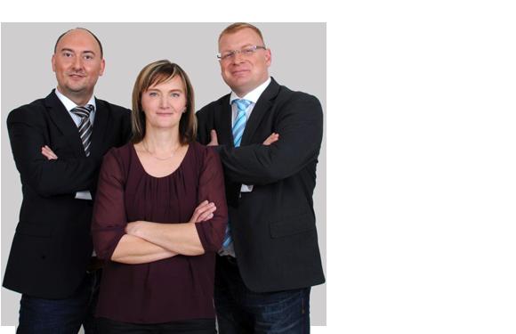 AXA Hauptvertretung  Fuchs & Leuchtenberger OHG aus Halle (Saale)