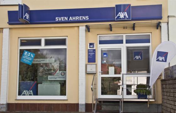 AXA Generalvertretung Sven Ahrens aus Grömitz