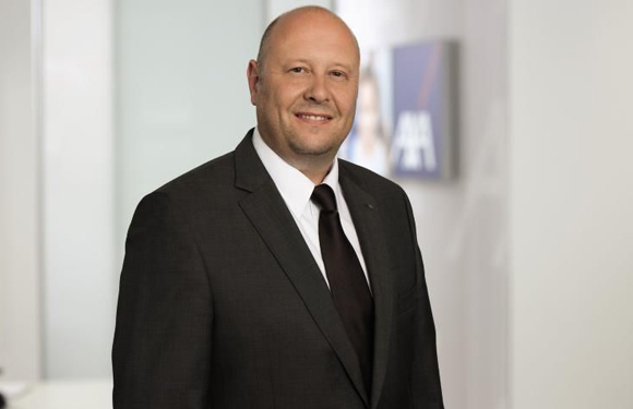 AXA Generalvertretung Lutz Reg aus Coburg