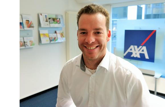 AXA Hauptvertretung Dennis Gonnermann aus Ratingen