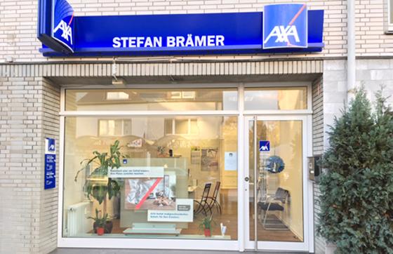 AXA Hauptvertretung Stefan Brämer aus Duisburg