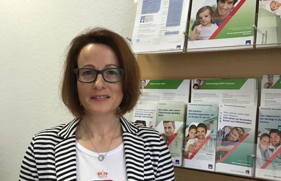 AXA Generalvertretung Silvia Lindau-Rumpf aus Bad Lauchstädt