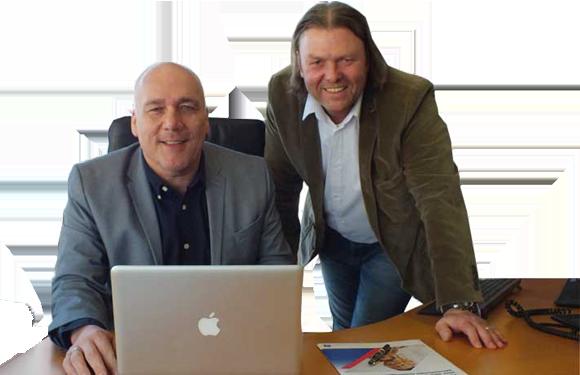 AXA Generalvertretung Matthias Großmann & Achim Kammerer aus Karlsruhe