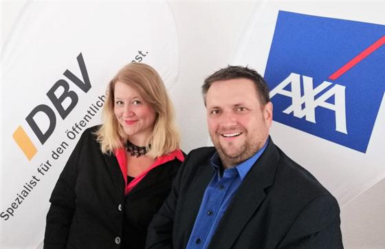 AXA Hauptvertretung Carsten Wiese aus Hennigsdorf