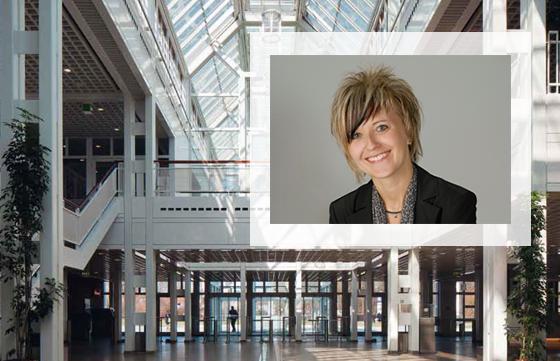 AXA Geschäftsstelle Sandra Scherf-Michel aus Schleiz