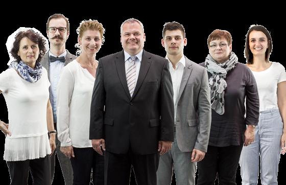 AXA Bezirksdirektion Peter Näger e. K. aus Offenburg