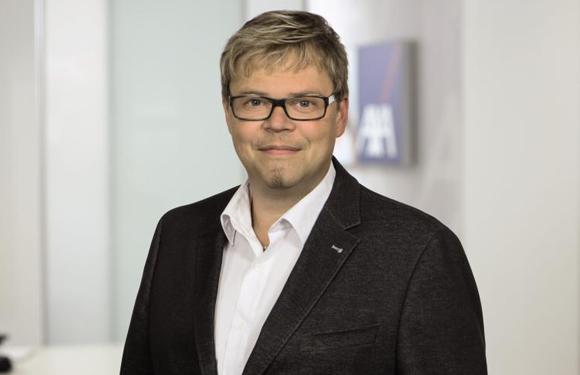 AXA Generalvertretung Frank Beuermann aus Wilhelmshaven
