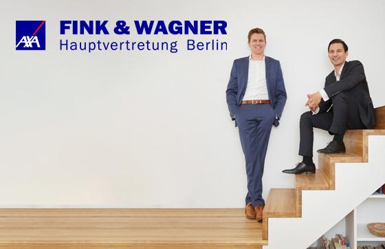 Axa Berlin Axa Fink Wagner Gmbh Kfz Versicherung Berlin Axa