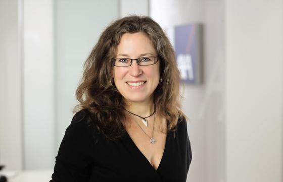 AXA Regionalvertretung Kerstin Zilker aus Fürth