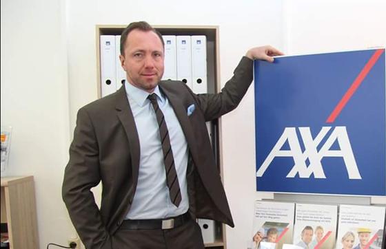 AXA Hauptvertretung Patrick Brauner aus Kassel