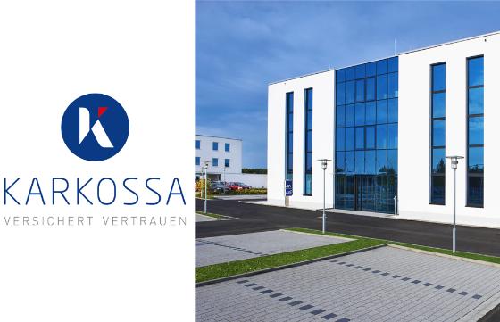 AXA Geschäftsstelle Karkossa GmbH aus Bahlingen