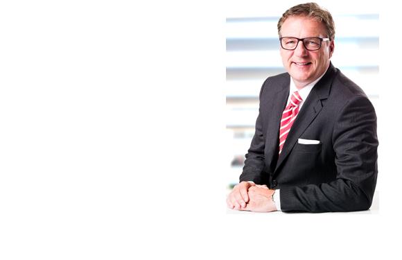 AXA Regionalvertretung Uwe Förster aus Bonn