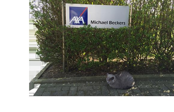 AXA Generalvertretung Michael Beckers aus Erkelenz