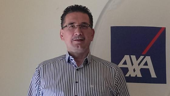 AXA Hauptvertretung Marcus Groth aus Berlin