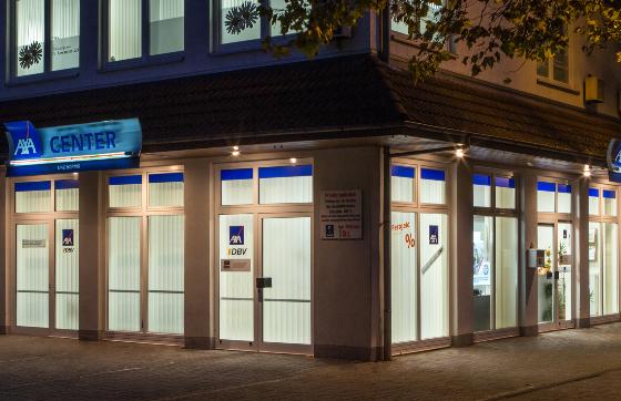 AXA Geschäftsstelle Hornig & Knoch oHG aus Hameln