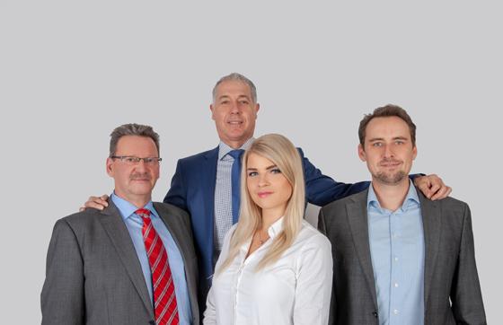 AXA Regionalvertretung Wilfried Rodenbeck aus Magdeburg