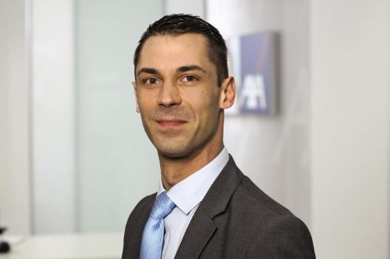 AXA Hauptvertretung Andreas Panser aus Berlin