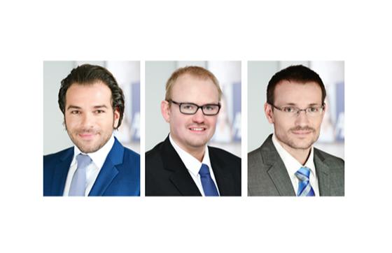 AXA Generalvertretung Rolletter oHG aus Ingelheim am Rhein