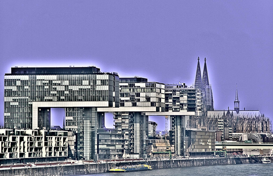 AXA Generalvertretung Christoph Temmesfeld e. K. aus Köln