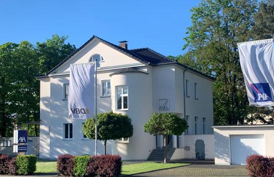 AXA Geschäftsstelle Dietmar Kaiser aus Troisdorf