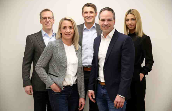 AXA Geschäftsstelle Sven Heckel aus Renningen