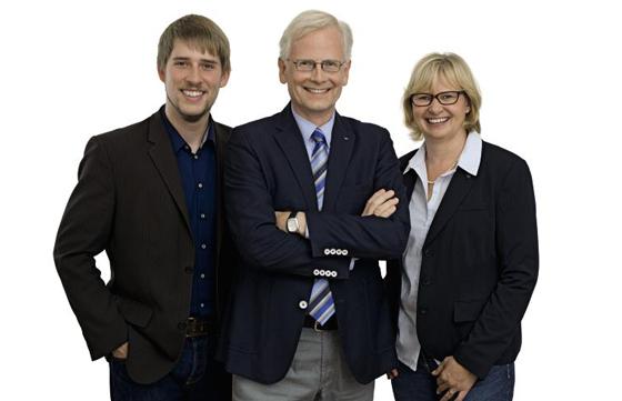 AXA Generalvertretung Fels & Möllers oHG aus Warendorf