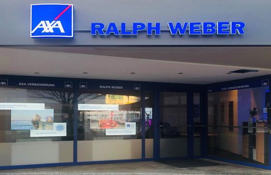 AXA Generalvertretung Ralph Weber aus Lünen