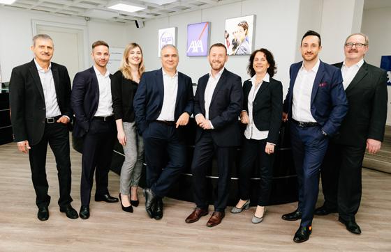 AXA Regionalvertretung  Dichtl & Hoffmann oHG aus Augsburg
