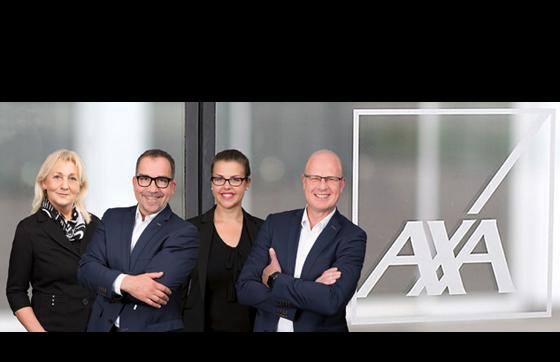 AXA Generalvertretung  Titze & Bliesner oHG aus Kronshagen