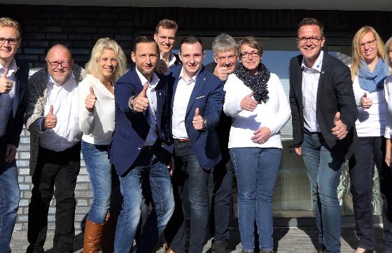 AXA Generalvertretung Hoek & Börgener GmbH & Co.KG aus Bunde