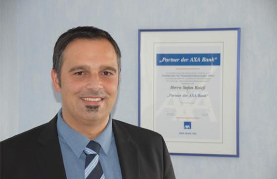 AXA Generalvertretung Stefan Knieß aus Thundorf