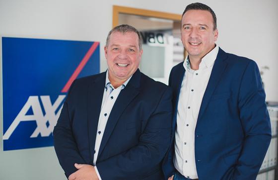 AXA Generalvertretung Brast & Keller oHG aus Limburg