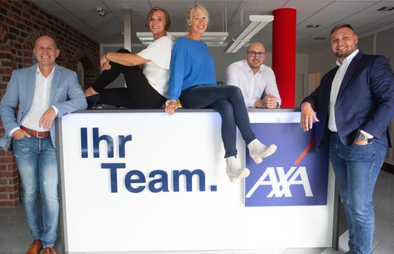 AXA Generalvertretung Jens Künnecke aus Sehnde
