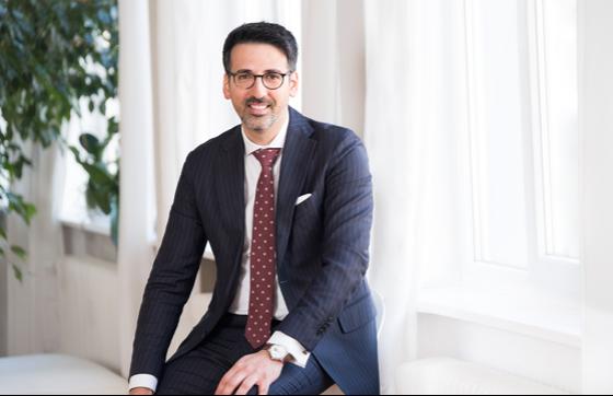 AXA Hauptvertretung Francesco Spezzano aus Karlstein