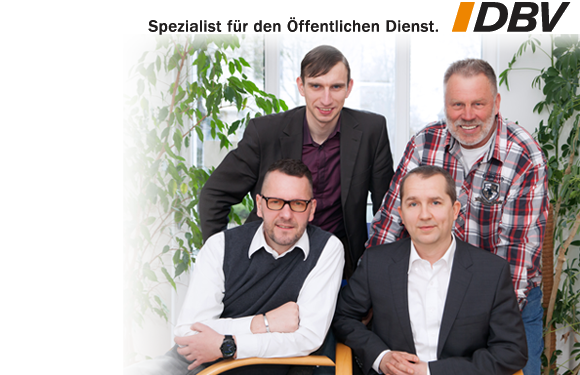AXA Generalvertretung  Hauser, Rogler & Wolf OHG aus Berlin