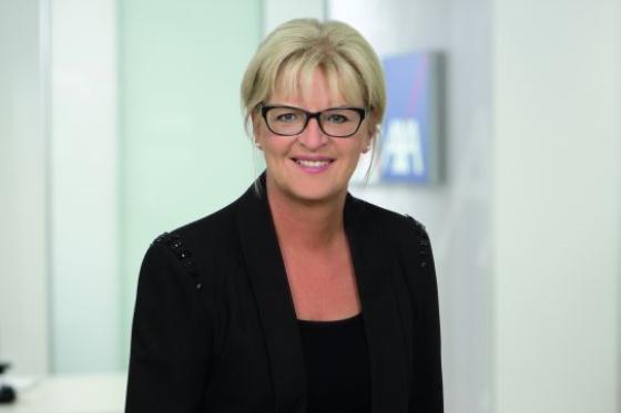 AXA Generalvertretung Silke Schäfer aus Berlin